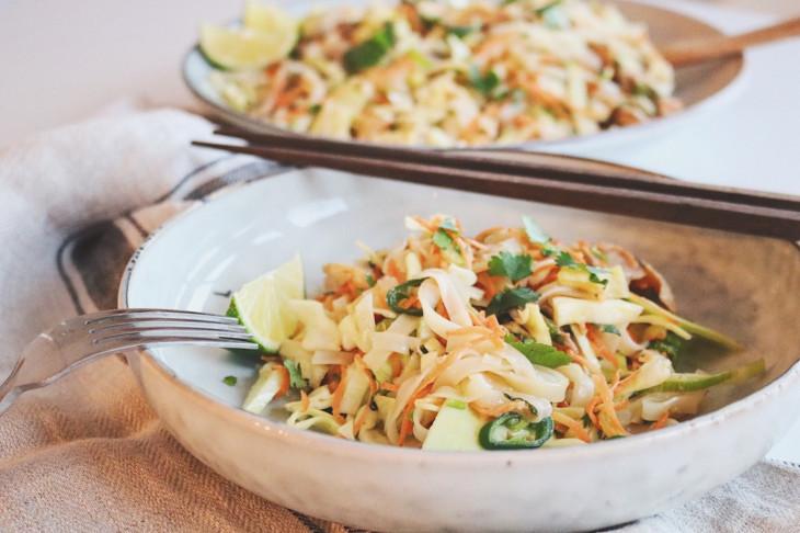 vietnamesisk mat recept kyckling