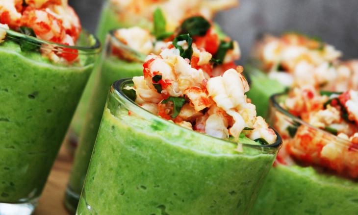 gröna ärtor recept