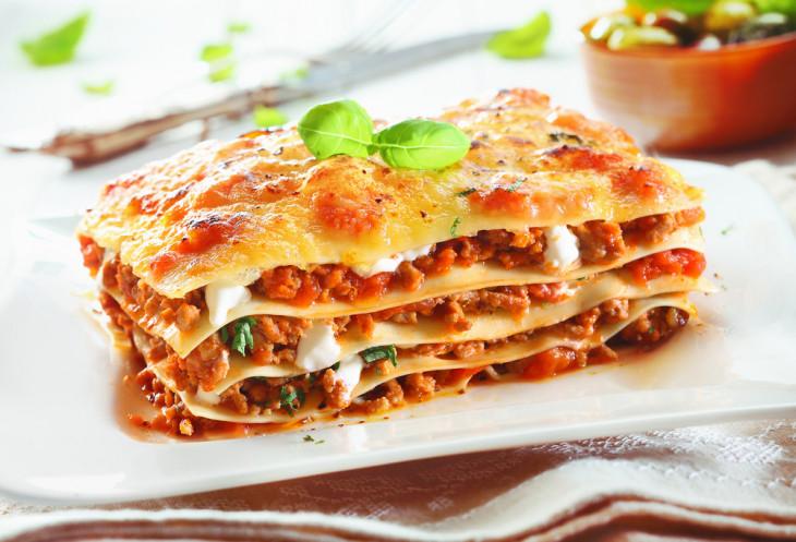 morbergs lasagne recept
