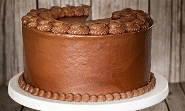 roy fares chokladtårta